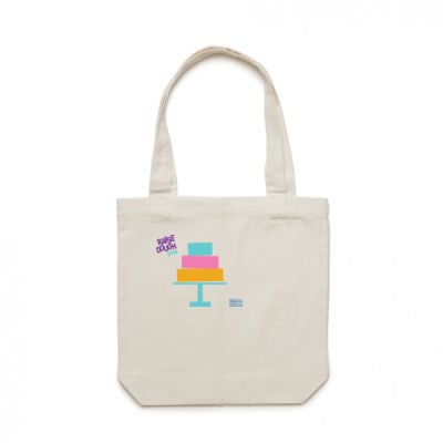 Tote: Tiered Cake Thumbnail
